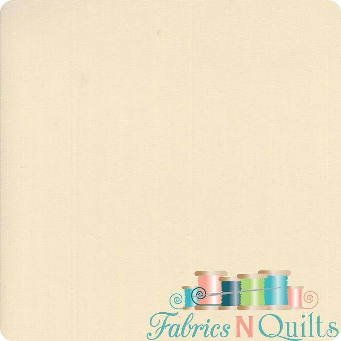 "Wide Backing 108"" Bella Solid, Natural 11082-12 - Fabrics N Quilts"
