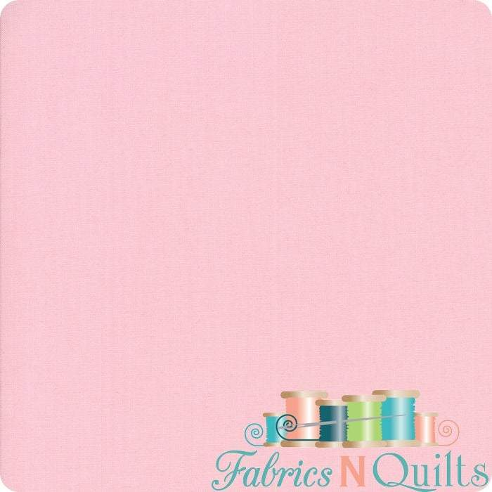 Bella Solid, Sisters Pink 9900-145 - Fabrics N Quilts