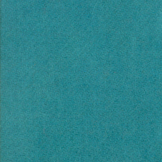 Wool Fat Quarter Moda Turquoise Solid 54810-42 - Fabrics N Quilts