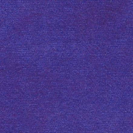 Wool Fat Quarter Marbled Solid Wooly Lady Iris - Fabrics N Quilts