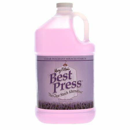 Maryellen's Best Press 1 gallon - Fabrics N Quilts
