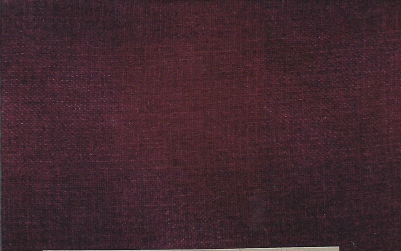 Hand Dyed Wool Fat Eighth Mulberry Plaid - Fabrics N Quilts