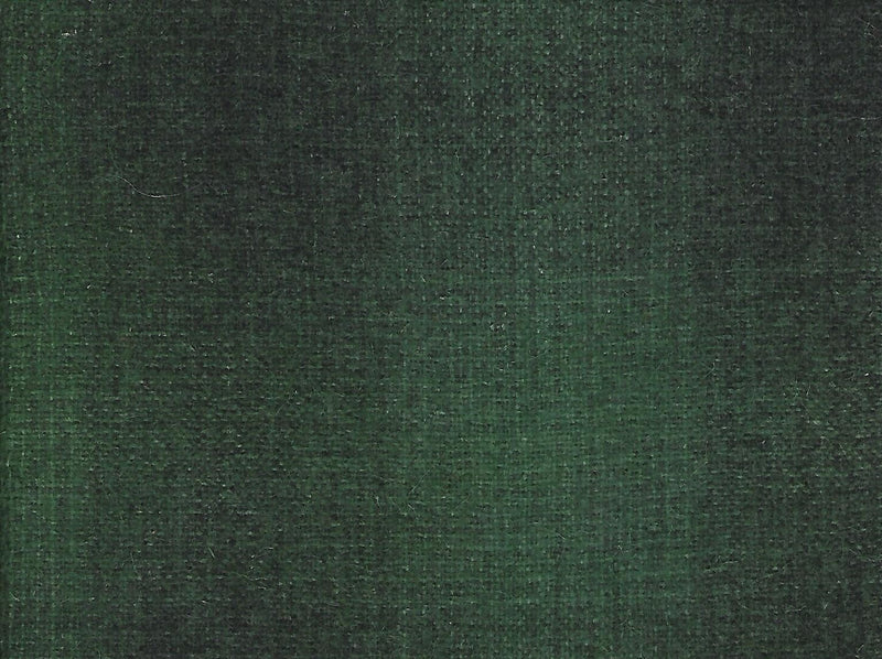 Hand Dyed Wool Fat Eighth Green Plaid - Fabrics N Quilts