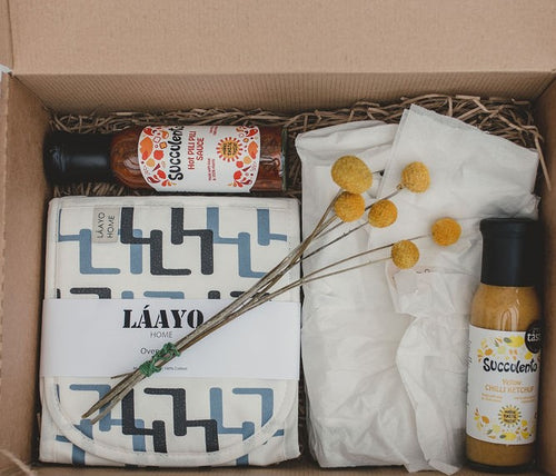The Grill Gift Box