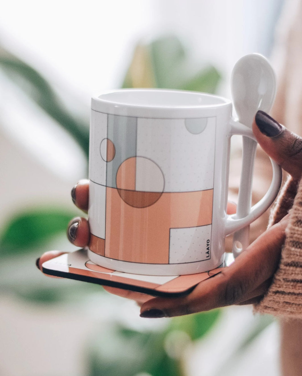 LÁAYO Mug Multi Set