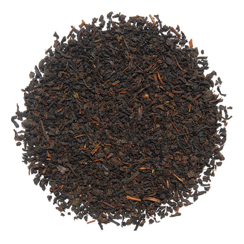 English Breakfast Tea - Ronnefeldt - maurer-gentlefield.com