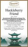 Huckleberry Friend 100g