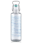 "Foto Trinkflasche Soulbottle ""One Million Drops"" - maurer-gentlefield.com"
