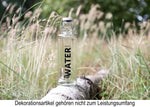 "Foto Trinkflasche Soulbottle ""Water bottle"" - maurer-gentlefield.com"