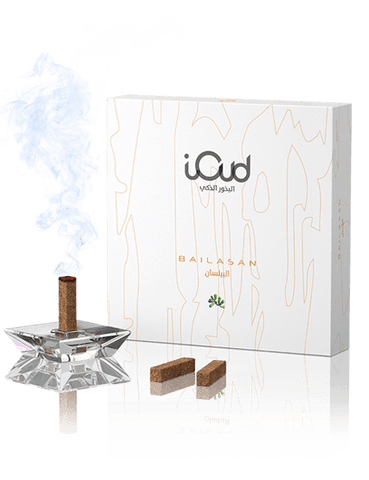 Bailasan Perfumed iOud - ioud_uk