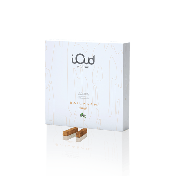 Bailasan Refill (16 Sticks - no base) - ioud_uk