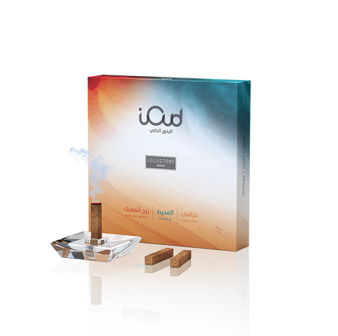 iOud Mixed Collection - ioud_uk