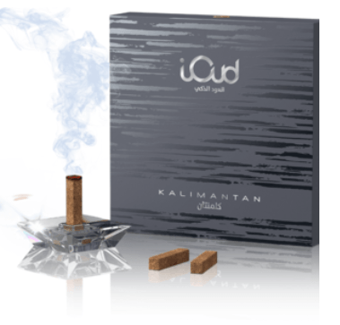 Kalimantan 12 Pure Agarwood - ioud_uk