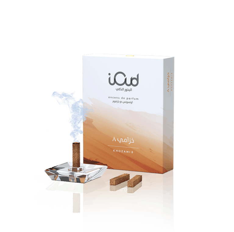 Khozami 8 Perfumed iOud - ioud_uk