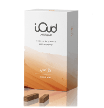 Khozami Perfumed iOud - ioud_uk