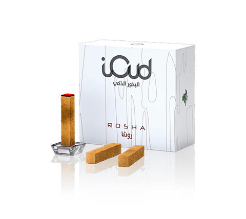 Rosha 4 Perfumed iOud - ioud_uk