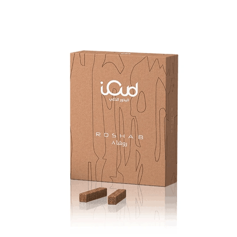 Rosha 8 Blended iOud - ioud_uk