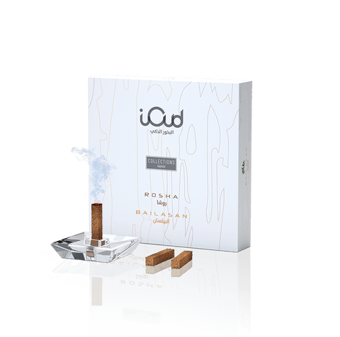 Rosha & Bailasan Collection - ioud_uk