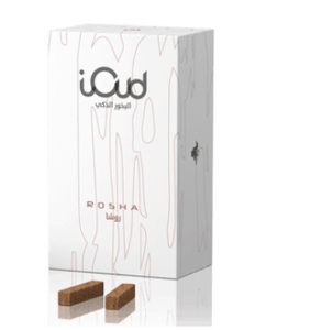 Rosha Blended Agarwood iOud - ioud_uk