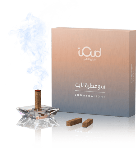 Sumatra Light 16 Pure Agarwood - ioud_uk