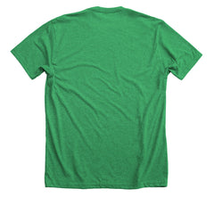YEE YEE KELLY GREEN TEE