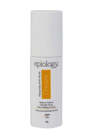 Acne & Sensitive Skin, Epiology Anti-Acne Cream 28gm
