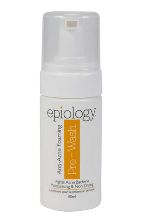 Epiology Anti-Acne Foaming Pre-Wash 110m