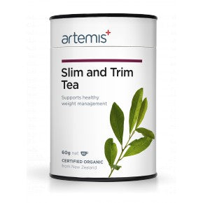 Teas & Drinks, Artemis Slim and Trim Tea 30gm