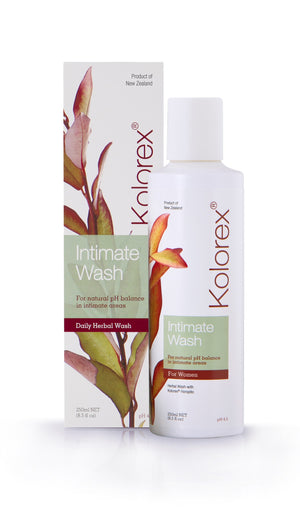 Candida, Kolorex Intimate Wash