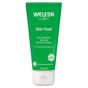 Body & Bath Care, Weleda Skin Food cream 75ml