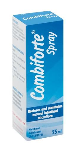 Bioflora Combiforte Spray 25ml