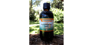 Herbal Supplements, Inseason Herbals  6-4-2 Pregnancy Prep 200mls