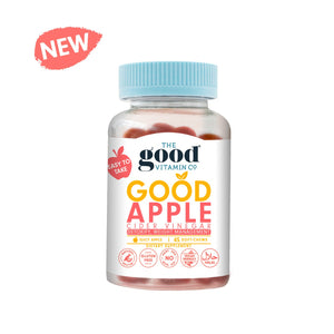 Weight Management & Metabolic Syndrome, Good Apple Cider Vinegar Gummies 45's
