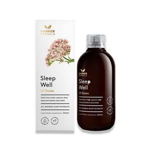 Be Well Sleep Well 250ml