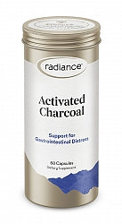 Radiance Activated Charcoal 60s