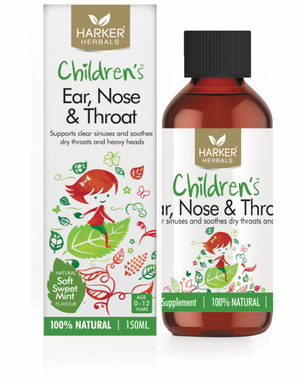 Children's Health & Well being, Children's Ear, Nose & Throat 150ml
