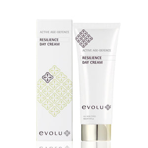 Evolu Age-Defence Resilience Day Cream