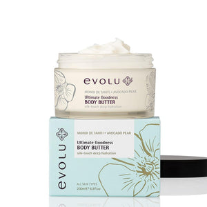 Body & Bath Care, Evolu Ultimate Goodness Body Butter