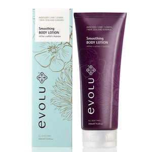 Evolu Smoothing Body Lotion 200ml
