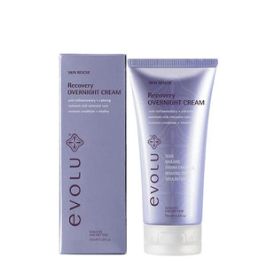 Evolu Recovery Overnight Cream 75ml