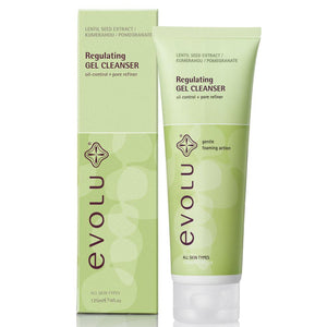 Evolu Regulating Gel Cleanser 125ml