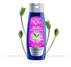 Hair Treatments, Natur Vital Hair Loss Conditioner