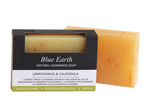Lemongrass & Calendula Soap 85gm