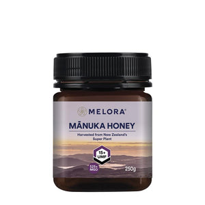 Melora Manuka Honey UMF 15+  250g