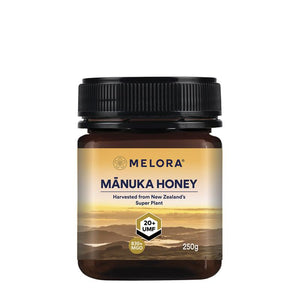 Melora Manuka Honey UMF 20+ 250g