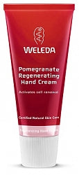 Hands & Feet, Weleda Pomegranate Regenerating Hand Cream 50ml