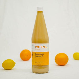 Coughs/Cold & Immunity, Poten-C Liposomal Vitamin C 750ml