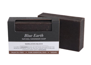 Warlocks Block Soap 85g