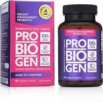Probiogen Weight Management 60 Vege Capsules
