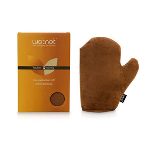 Wotnot Natural Self-Tan Application Mitt